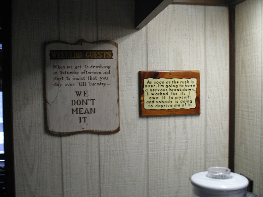 kitchen plaques rolling carts brooksandrewanderson flickr by