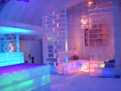 Ice Bar London  Martin  Flickr