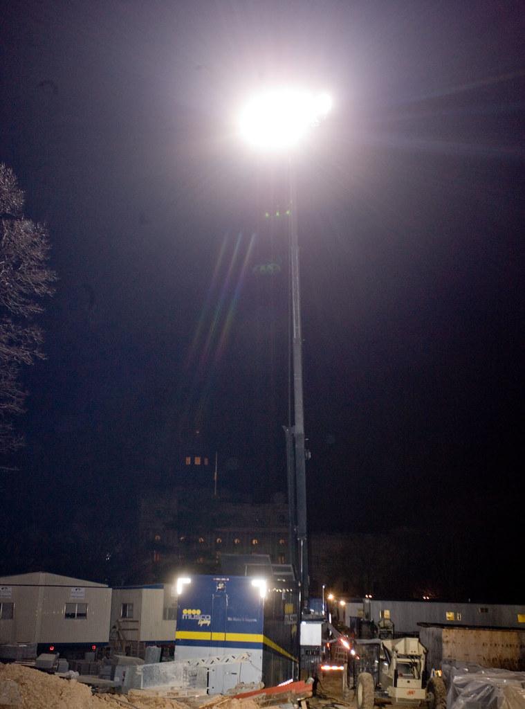 Truck Light Led