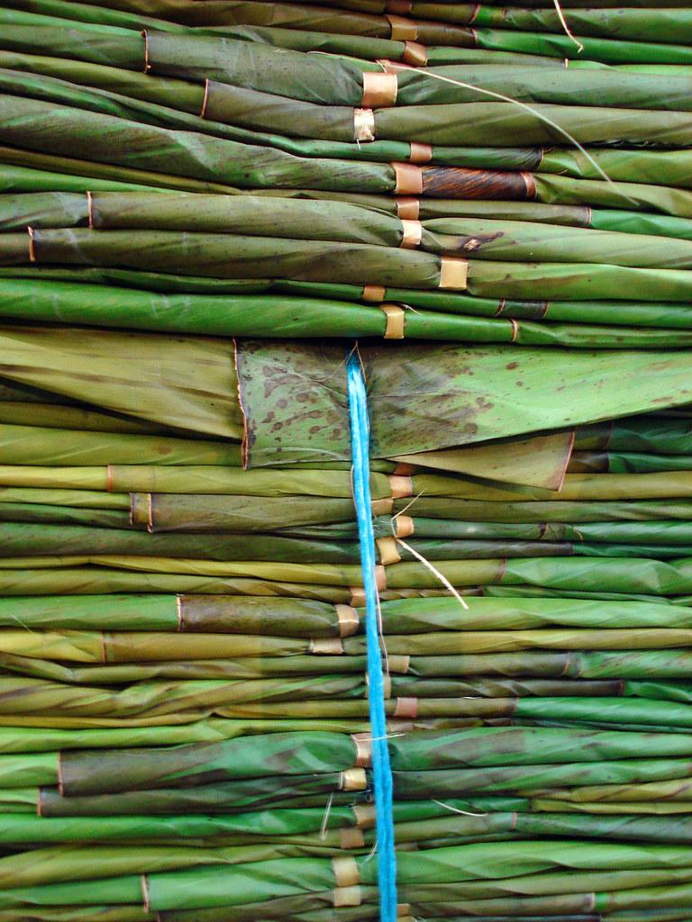 Resultado de imagen para hojas de platano para tamal