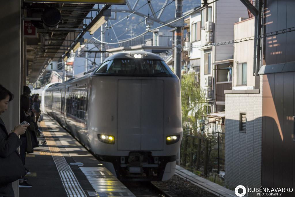 Cómo moverte en Japón. Shinkansen. Japan Rail Pass