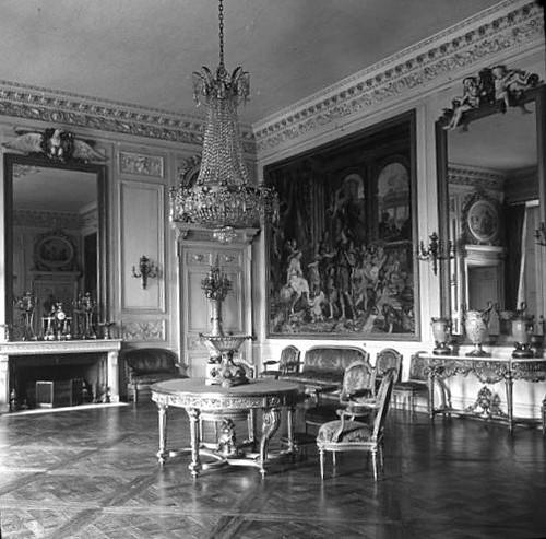 Compeigne France  Compiegne Castle  Marie Antoinettes   Flickr