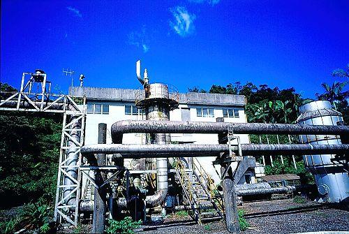 W266清水地熱發電廠 | 盧裕源 | Flickr