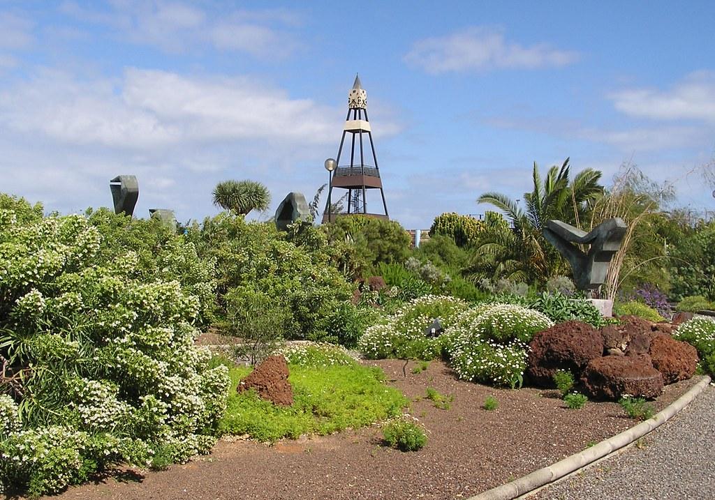 Telde Parque de San Juan islas de Gran Canaria 02