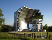 Solar Furnace France @CNRS | Four Solaire  Odeillo 66 ...