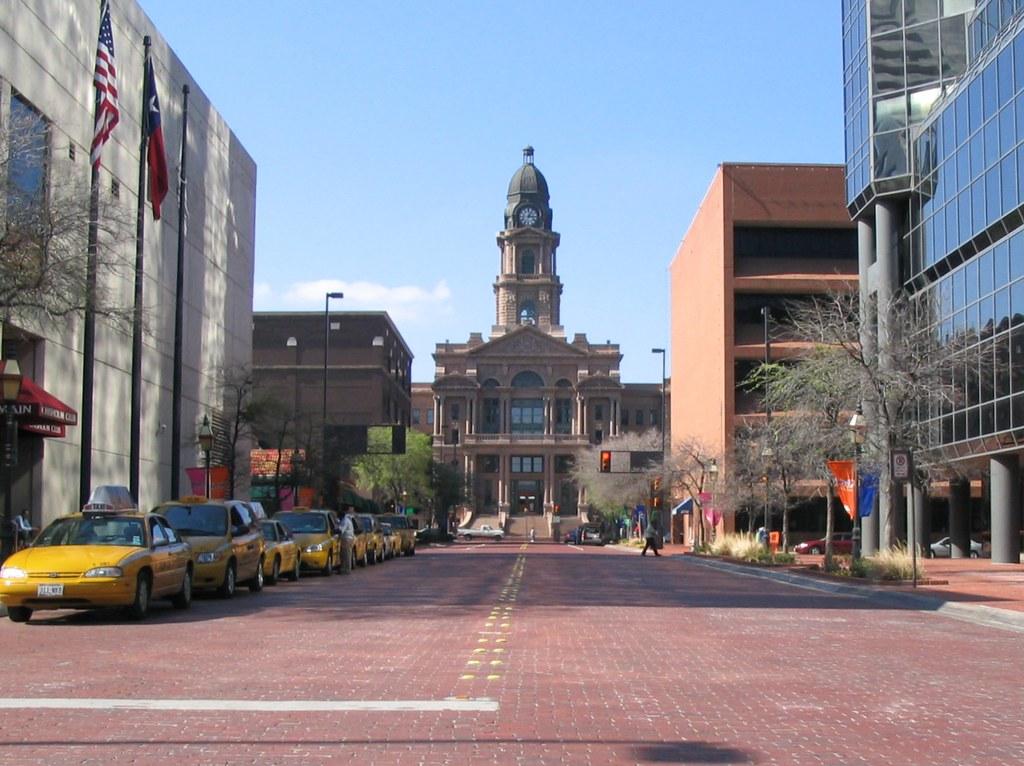 Tarrant County Courthouse Fort Worth Texas  The Tarrant C  Flickr