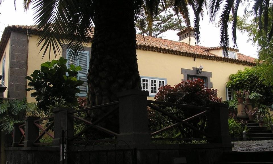 Jardin Parque Municipal Arucas isla de Gran Canaria 17