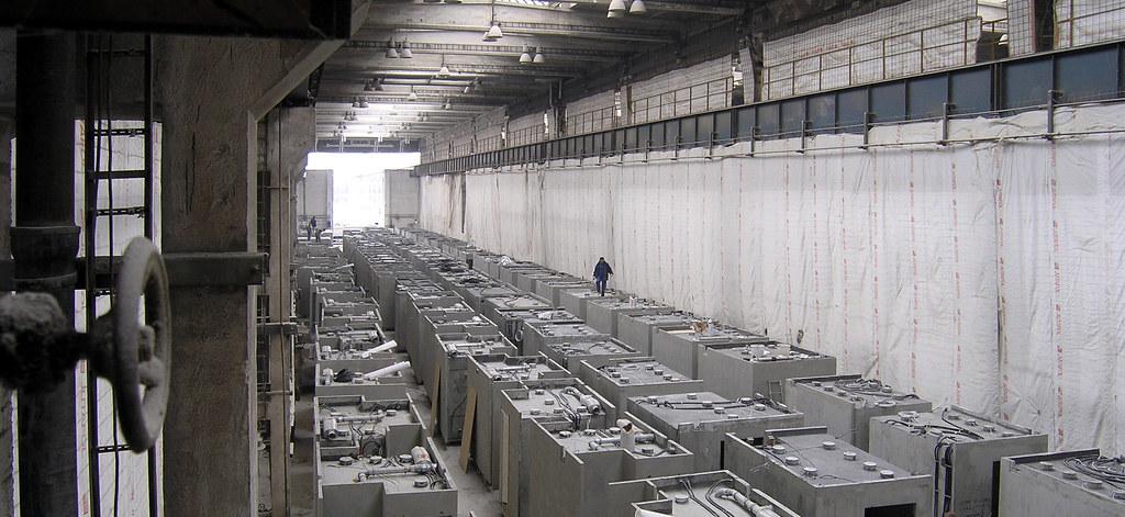 concrete factory prague march 2006  prefab badevrelser