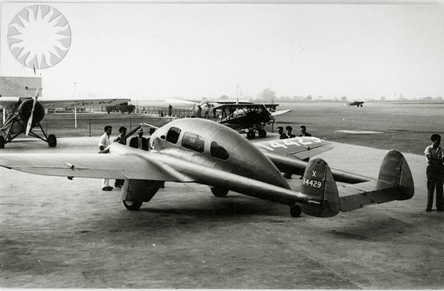 CRUSADER AIRCRAFT CORP AG4 CRUSADER AMERICAN GYRO CO INC