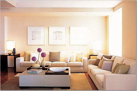 Furniture Arrangement For Square Living Room  2017 2018
