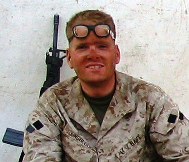Doc Youngblood  In memory of Petty Officer 3rd Class