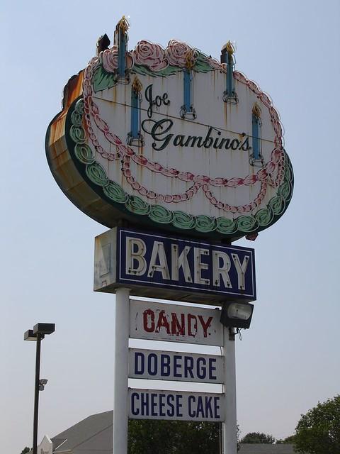 Joe Gambino's Bakery