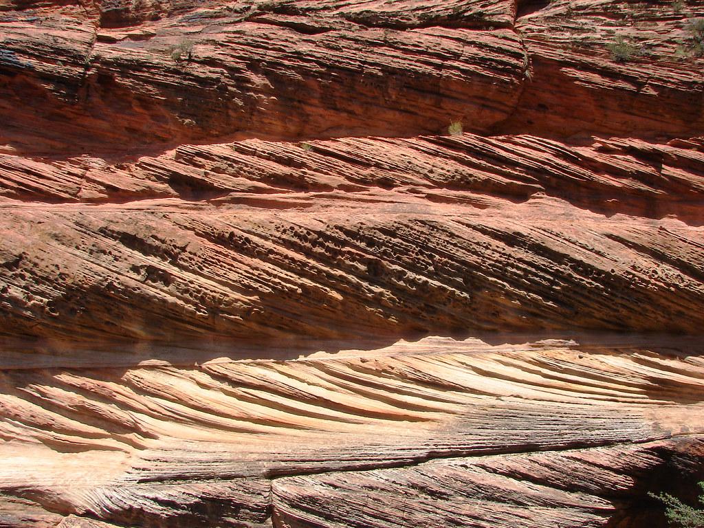 types of sand dunes diagram soil phosphorus cycle navajo sandstone cross bedding 2 seen on the towering