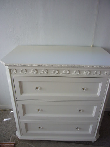 Simply Shabby Chic Dresser 90 or best offer  From Targe  Flickr