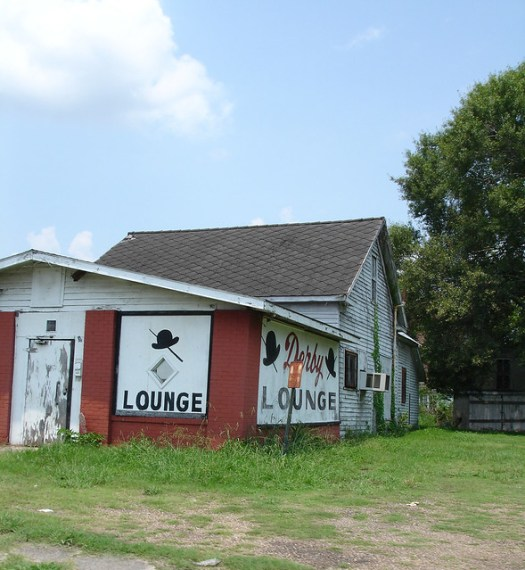 Derby Lounge, Crowley LA