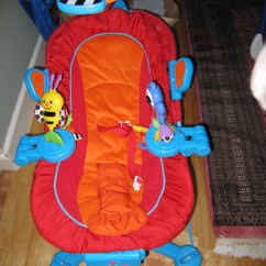 A Chair For My Mother Recliners That Look Like Regular Chairs Bouncer Chair; Fisher Price - $15 | Bouncer; Se… Flickr
