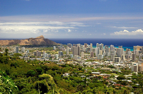 Diamond Head And East Honolulu Im Still Digging Up