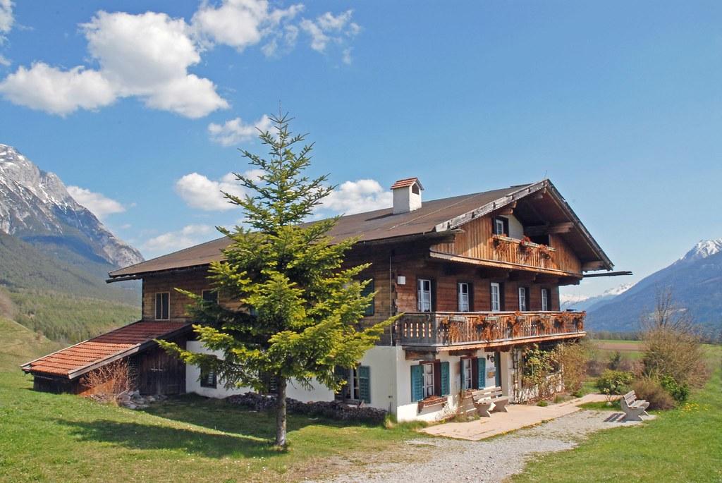 Bergdoktor Haus Wildermieming Der Bergdoktor Die