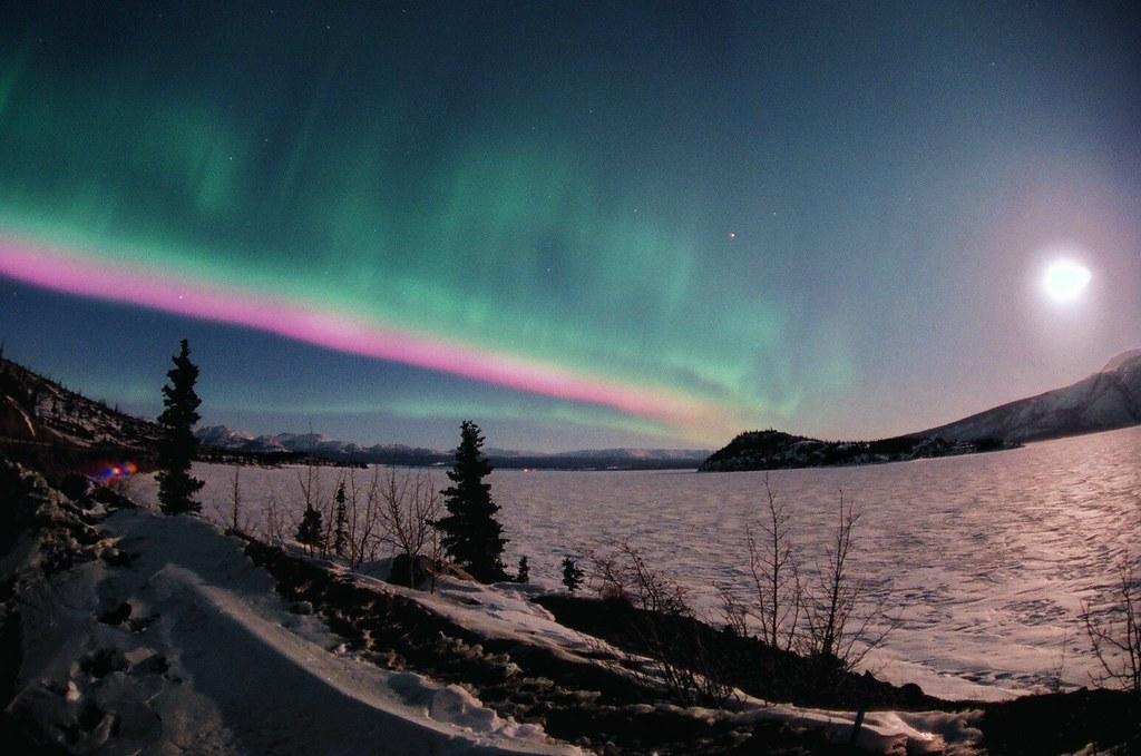 Northern Lights Beliefs