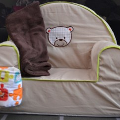 Baby Chairs To Help Sit Up Dining Room Upholstered With Arms Candide Armchair {review}
