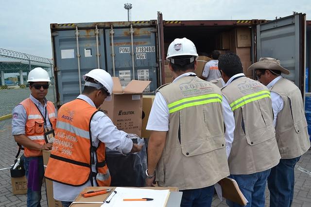 Identifica PROFEPA manejo irregular de 64 toneladas de residuos peligrosos