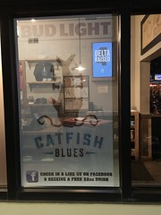 2016-11-11 Catfish Blues, Hernando MS