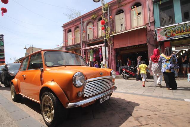 Kampung Cina (Chinatown)