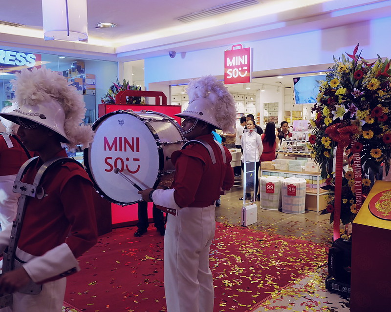 ruthdelacruz | Travel and Lifestyle Blog : Cute Finds at Miniso Lucky China Mall