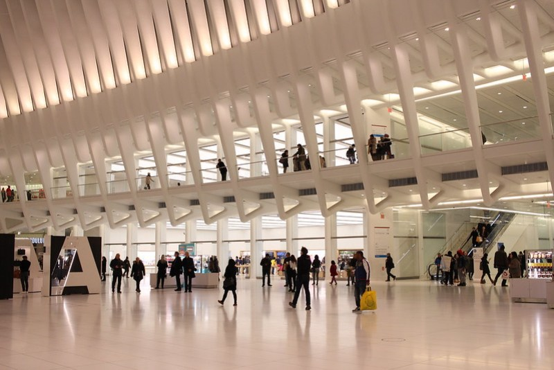 World Trade Center Station