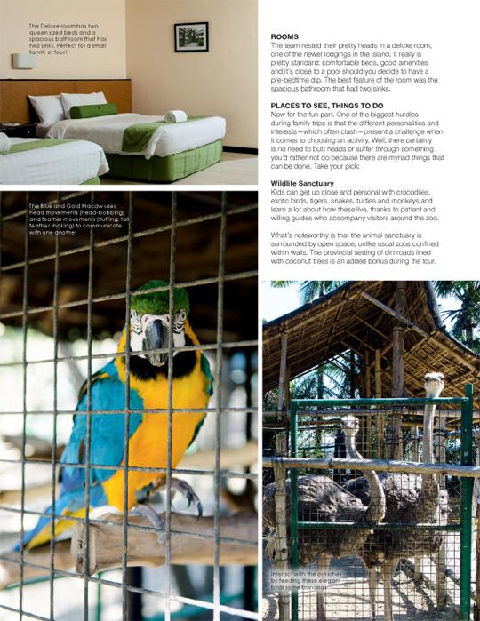 La Isla Magazine June 2015 Issue - www.laislamag.com