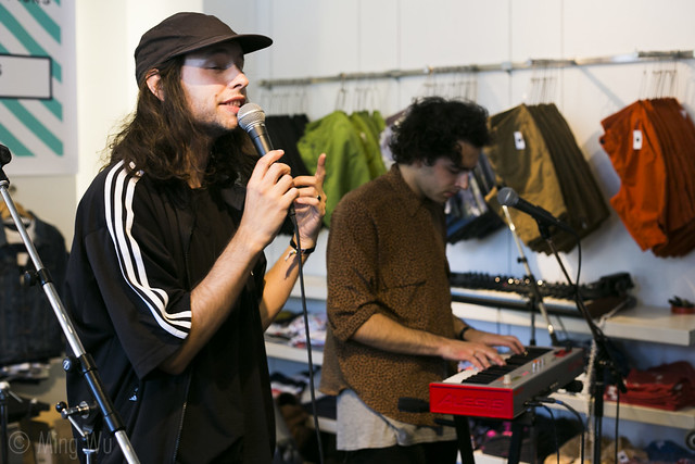 Summer Heart @ Gap [NXNE 2015]