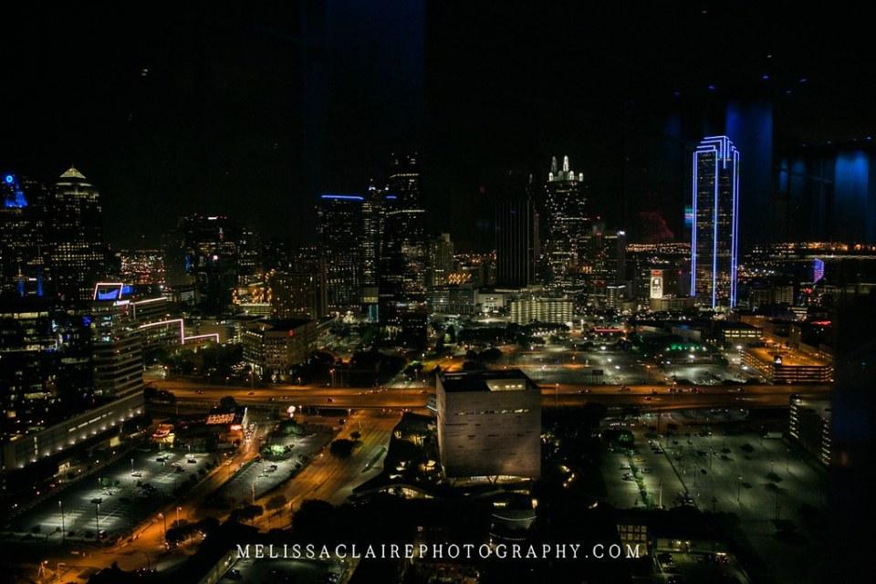 W Dallas Victory Hotel Wedding www.melissaclairephotography.com