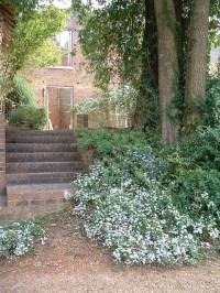 Mansion Ruins | Barnsley Gardens, Adairsville, GA ...