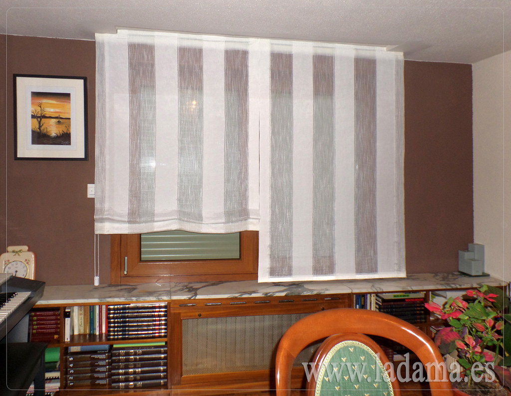 Precios Cortinas Para Salon Modelos De Estores Para Salon Free Beautiful Cortinas