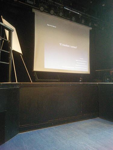 Opentech 2015