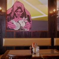 Aegean Eats with a Hip Hop Beat at Firedog