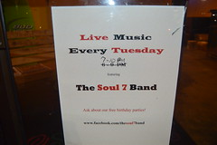 018 The Soul Seven Band