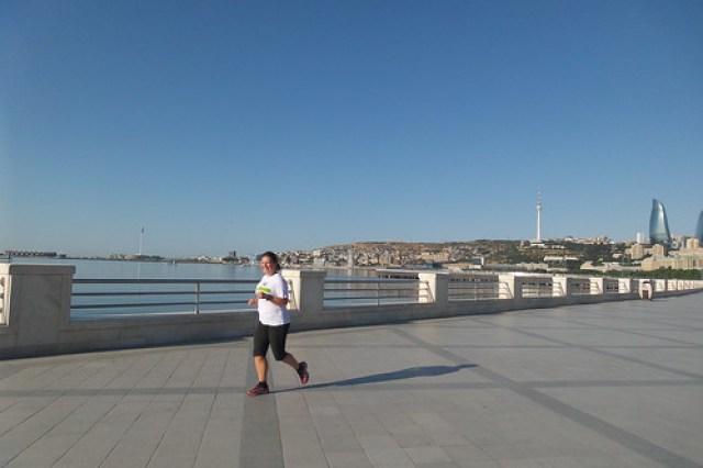 Baku Running (7)