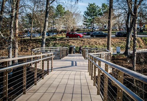 Falls Park Arboretum