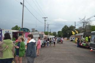 021 Food Trucks