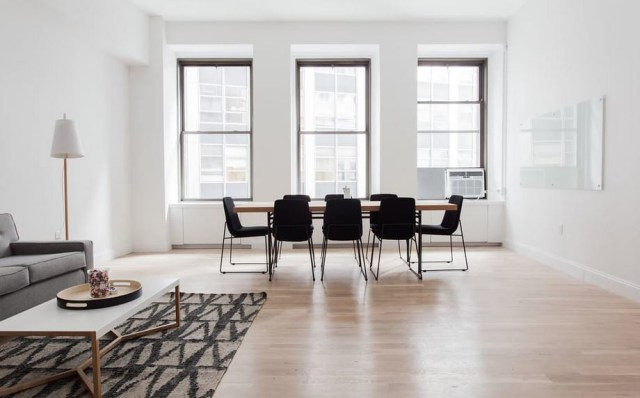 Why choose hardwood flooring - Hardwood floor health benefits