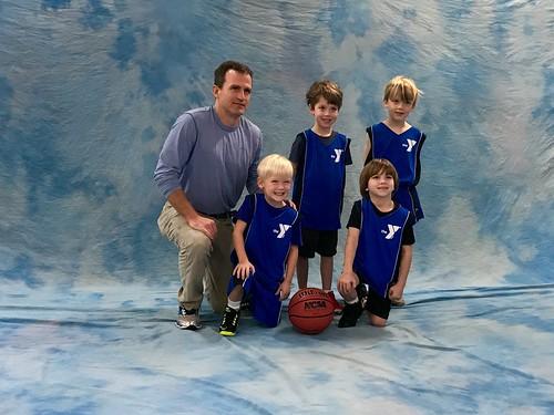 bball team