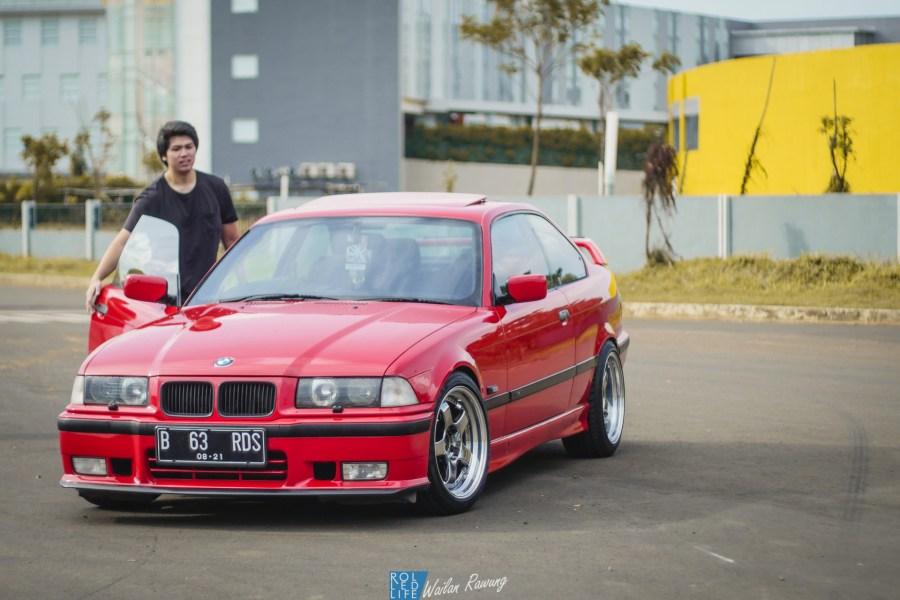Gerard BMW E36 320i Coupe-29