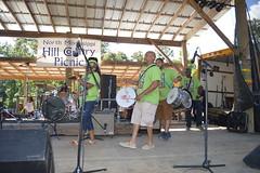 066 Rising Star Fife & Drum Band