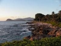 Hawaii Paradise Cove | Coastline at Paradise Cove Luau on ...