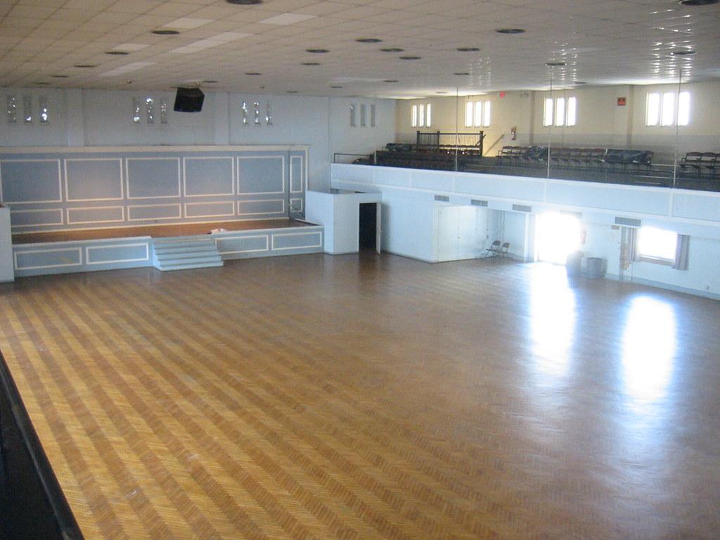 Durham Armory  Possible wedding venue  Ruby Sinreich