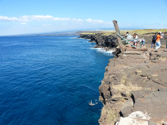 Big Island in 3 days: Southernmost Point of the USA on Hawaii