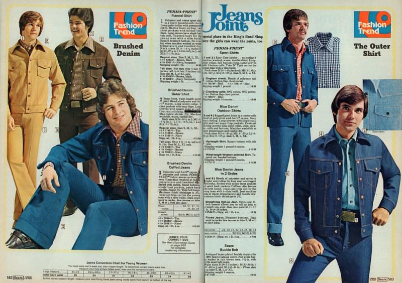 sears catalog 1974