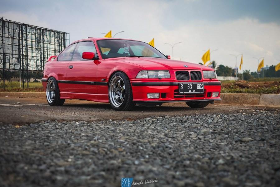 Gerard BMW E36 320i Coupe-11