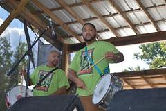 082 Rising Star Fife & Drum Band